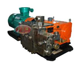 BRW80/20矿用乳化液泵站