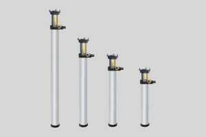 玻璃钢单体液压支柱