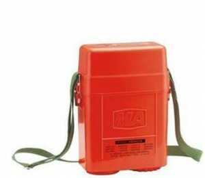 ZYX120压缩氧自救器
