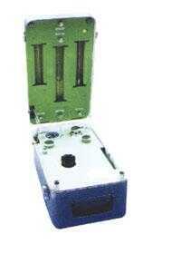 AJH-3型氧气呼吸器校验仪
